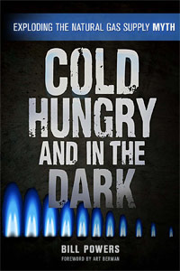 Cold, Hungry and in the Dark
